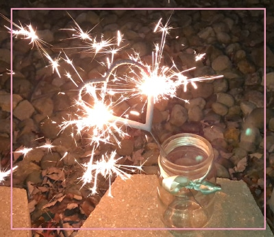 Heart Shaped Wedding Sparklers Direct Sparklers